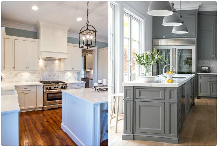Top 10 beautiful kitchens somewhat simple for Kitchen ideas joanna gaines