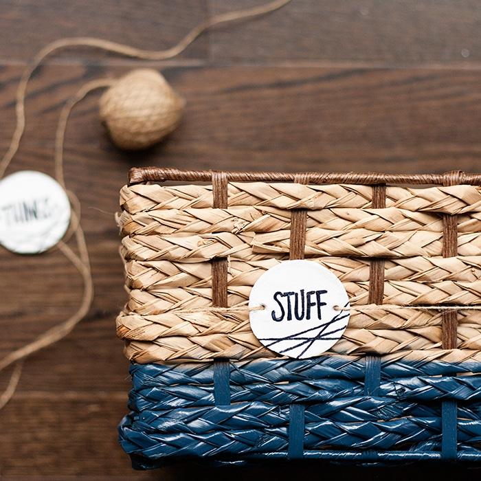 Basket-Storage-Makeover