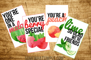 Fruit friendship tags main
