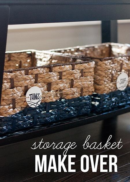 Storage-Basket-Makeover