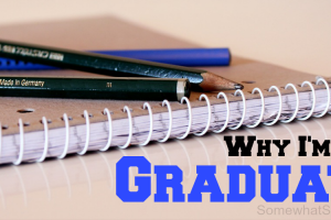 Graduation is worth it!