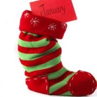 stocking round