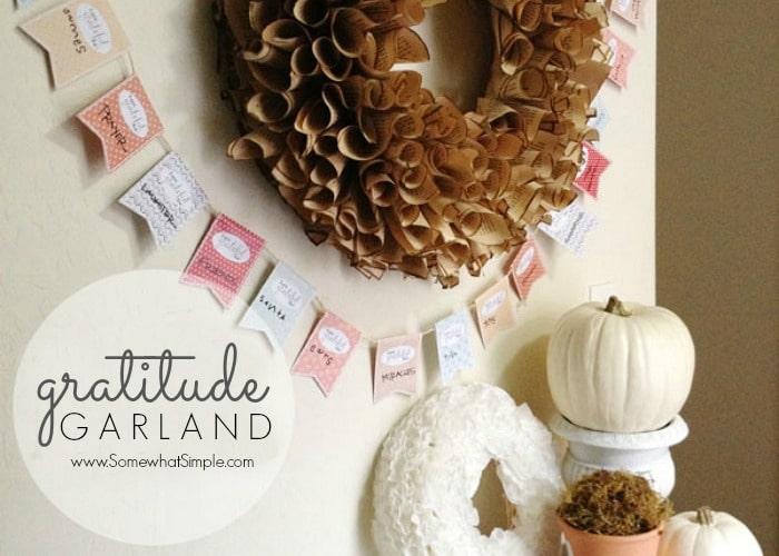 Gratitude Garland 1