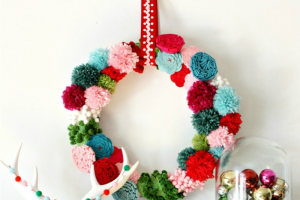 christmas wreaths 1