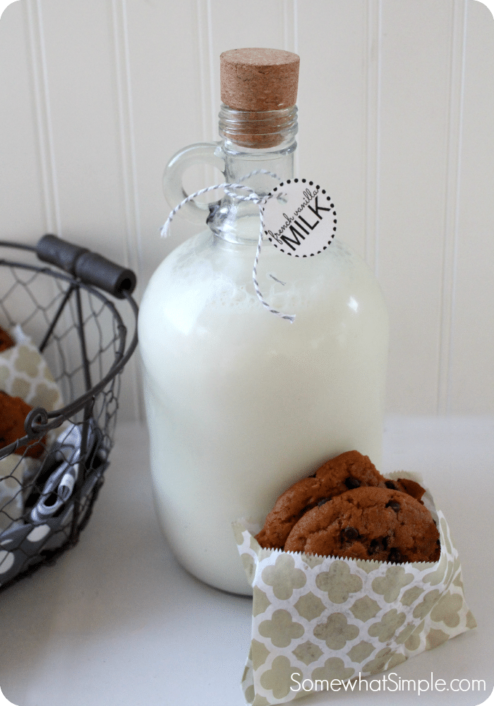milk and cookies gift 5