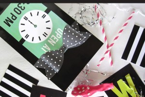 New-Years-Countdown-Bags-Decorations