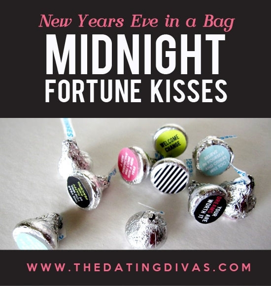 New Years Eve Printables - Somewhat Simple