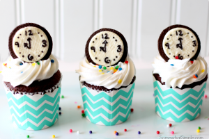 countdown cupcakes 1