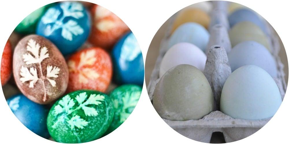 DIY Easter Eggs 3