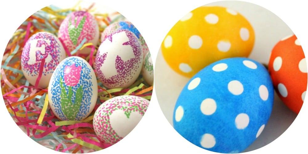 DIY Easter Eggs 4