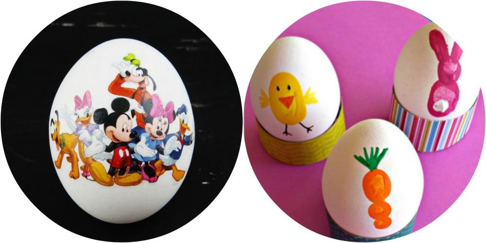 DIY Easter Eggs 5