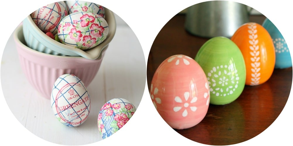 DIY Easter Eggs 6