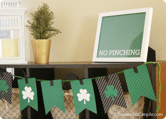 St Patricks Printables 1