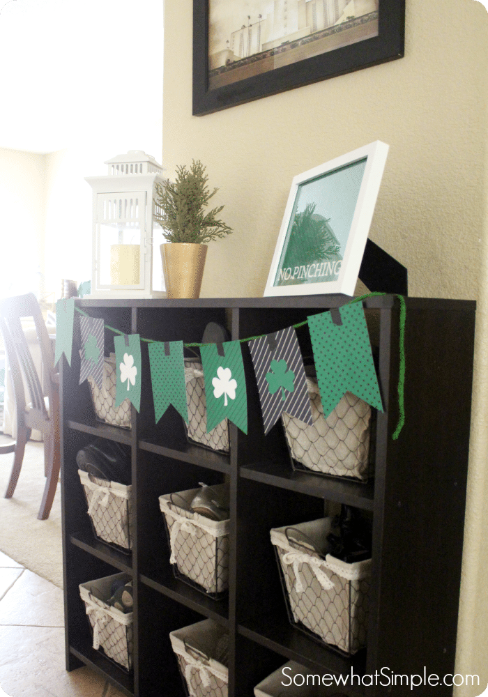 St Patricks Printables 2
