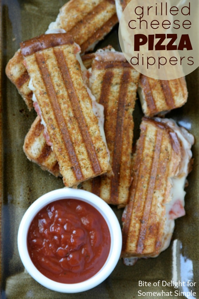 grilled cheese pizza dippers 5