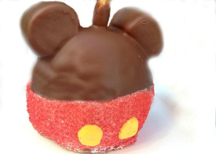 Top 10 Things to Eat at Disneyland