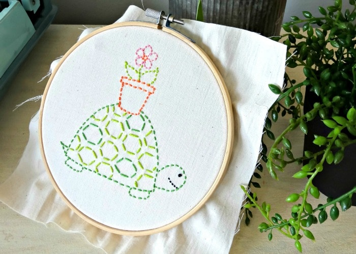 Simple embroidery designs pixshark images