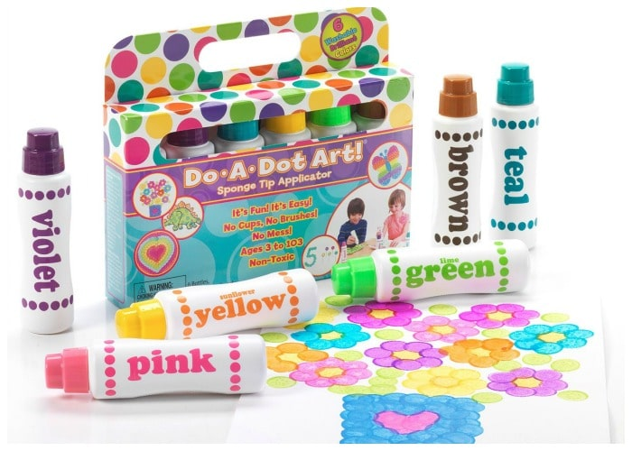 art supplies for kids 7