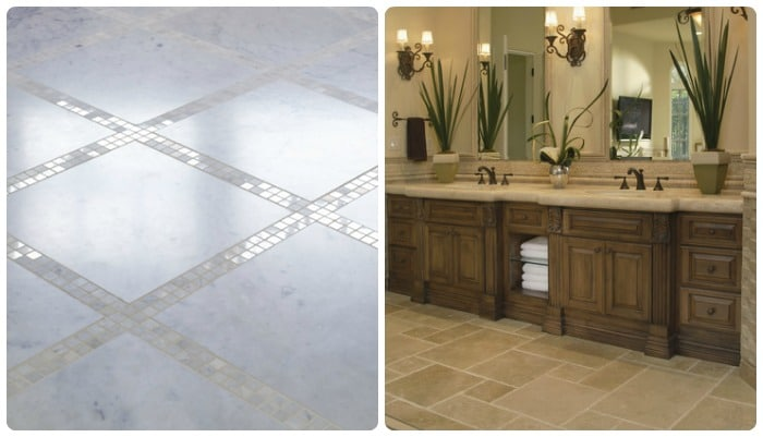tiled flooring ideas 10 beautiful ways to update your