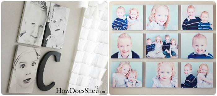 canvas collage ideas 5