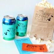 Mary Poppins Family Movie Night