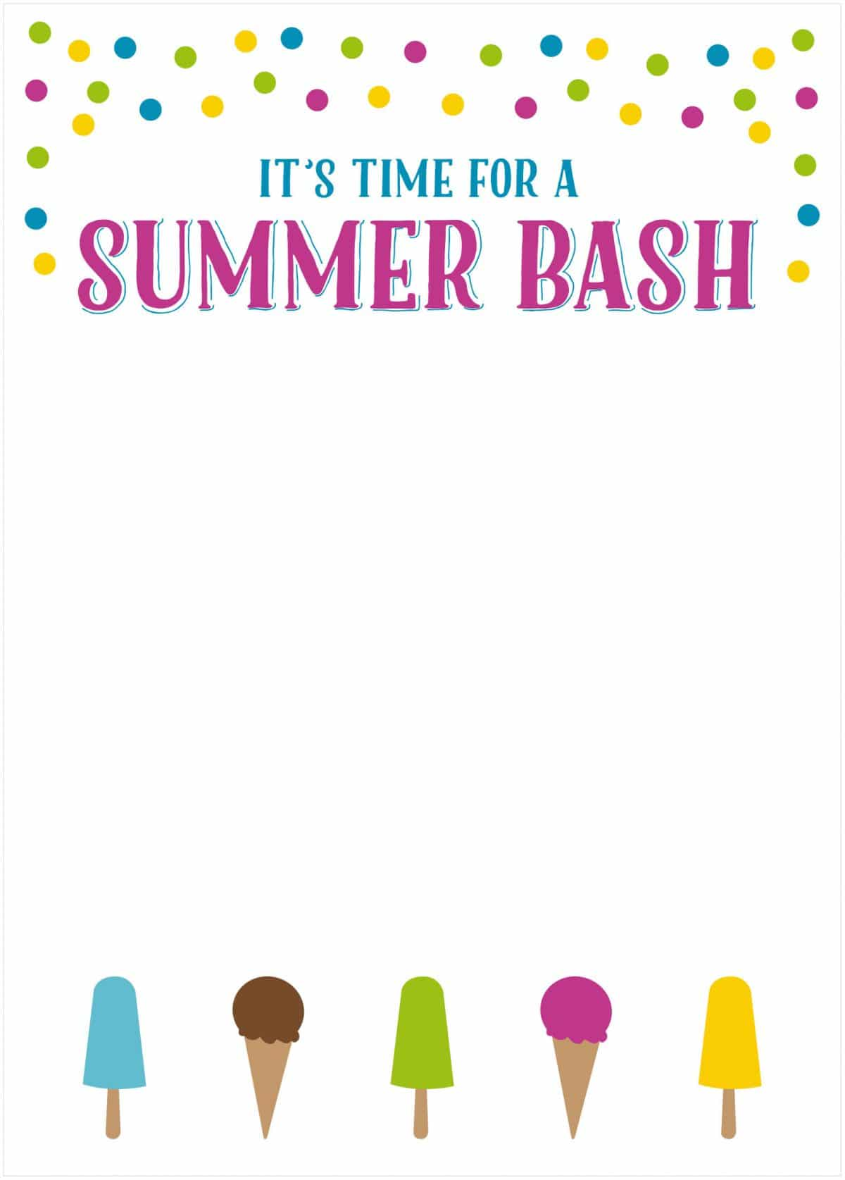 summer party invitation gangcraft net summer party invitations somewhat simple party invitations
