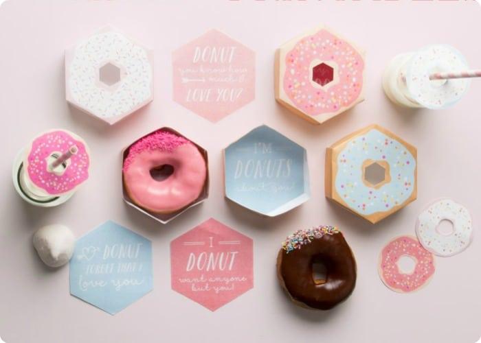 donut printables 1