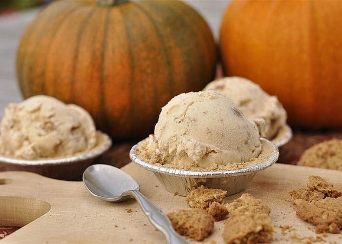 ice cream pie
