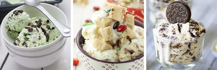 no churn ice cream 1