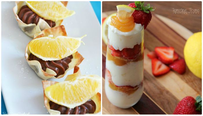 Pudding Treats 5