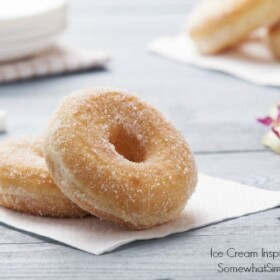 Spudnuts Recipe