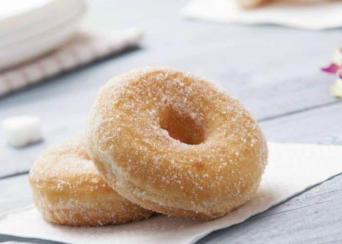 spudnuts mashed potato donuts recipe