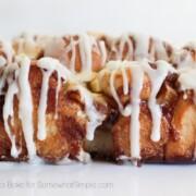 Apple Cinnamon Bread