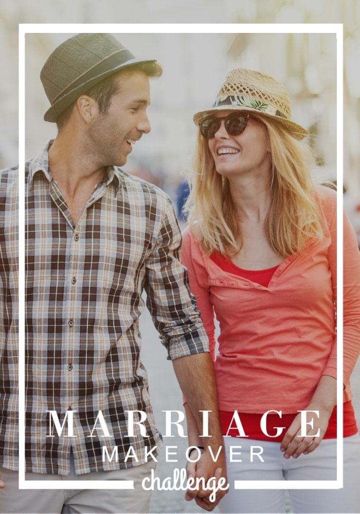 Marriage Makeove Week 4