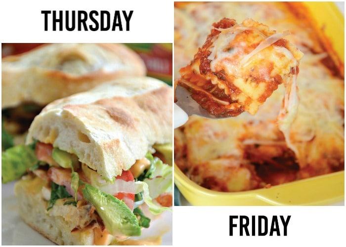 dinner menu 4-3