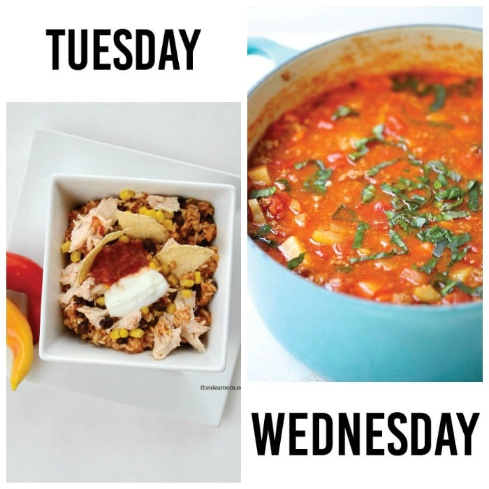weekly meal plan 1-2