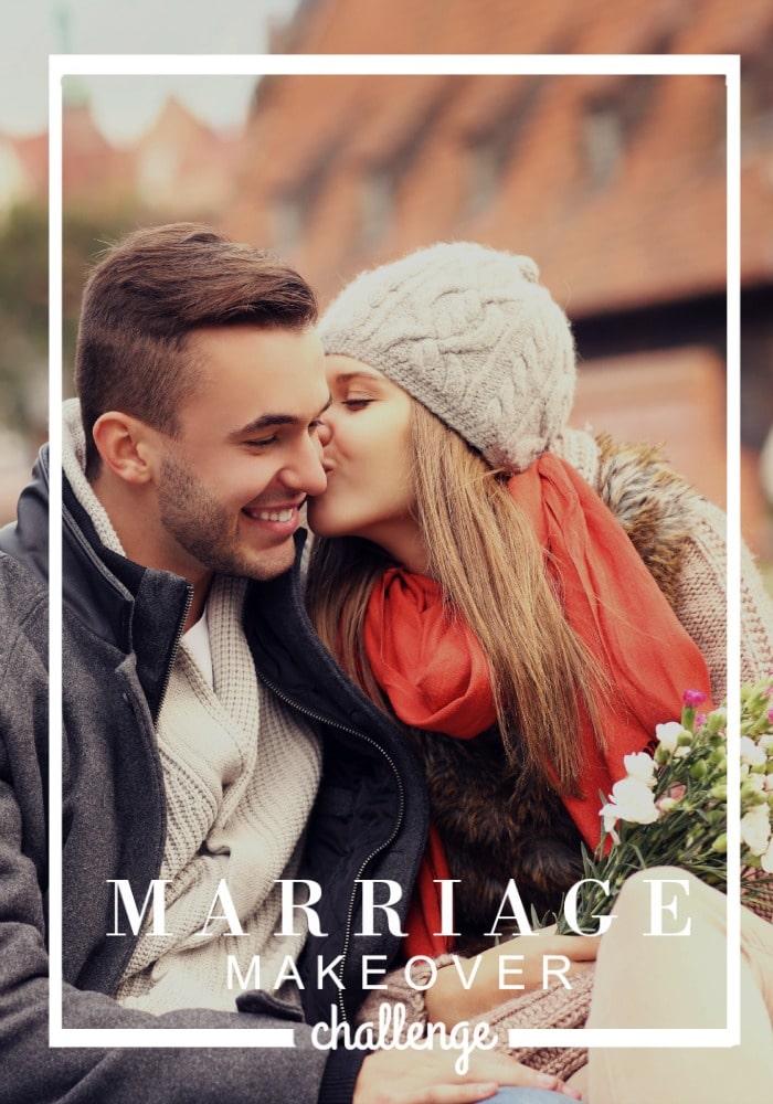 Marriage Makeover Challenge Week 9