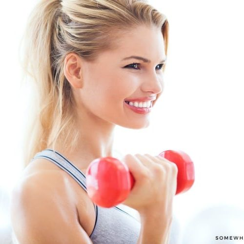 6 Ways to Motivate Yourself to Get Fit