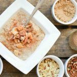 Overnight Steel Cut Oats Recipe - Easy Overnight Oatmeal