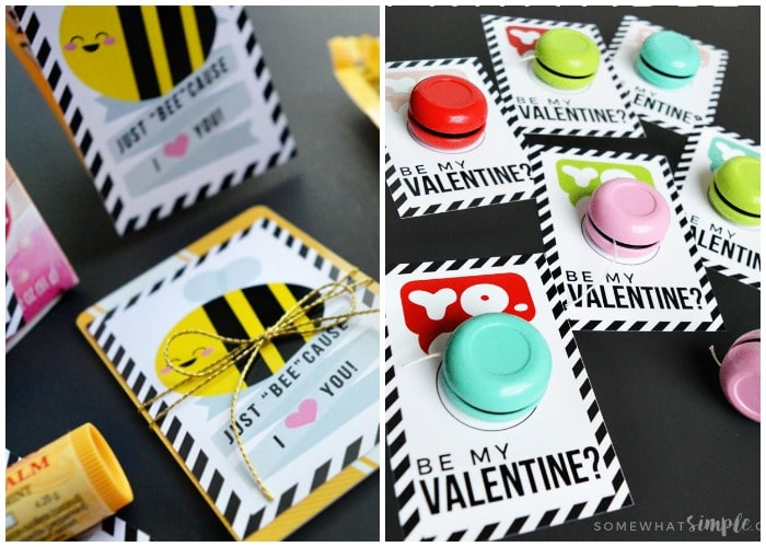 25 Printable Valentines Day Cards
