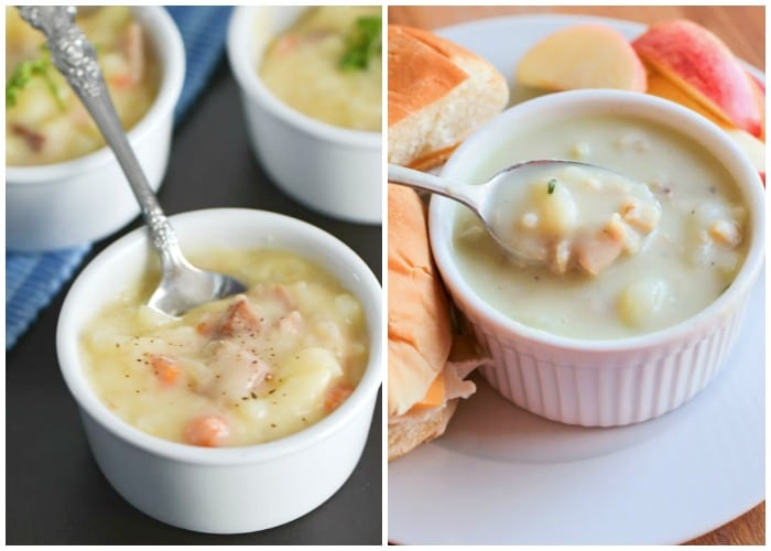 Easy Homemade Soup Recipes