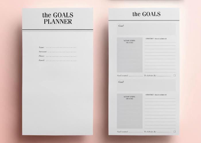 resolution planner