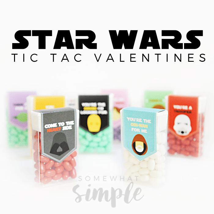 star wars tic tac valentines facebook