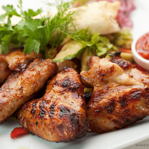 50 Favorite Chicken Recipes