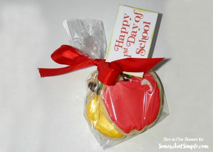Cookie Gift Ideas 1