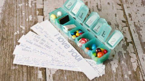 Cute Love Notes