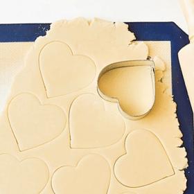 Sugar Cookie Workshop - How to Make Sugar Cookie Dough
