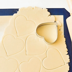 Sugar Cookie Workshop - How to Make Sugar Cookie Dough