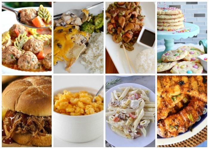 weekly menu plan 17-5
