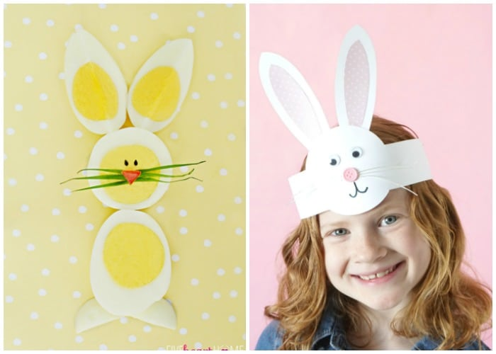 Favorite Bunny Crafts